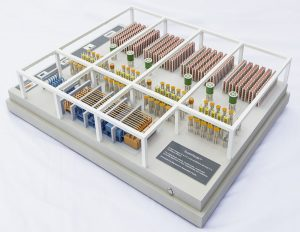European Supergrid – Two page overview…