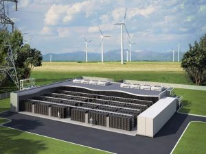 Protecting European Civilisation:  Europe's Supergrid